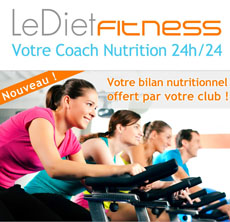 Bilan nutritionnel offert par Magic Form Bordeaux