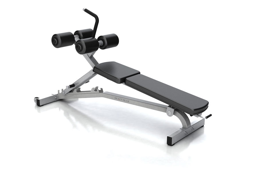 Adjustable Decline Bench Salle de Sport Bordeaux