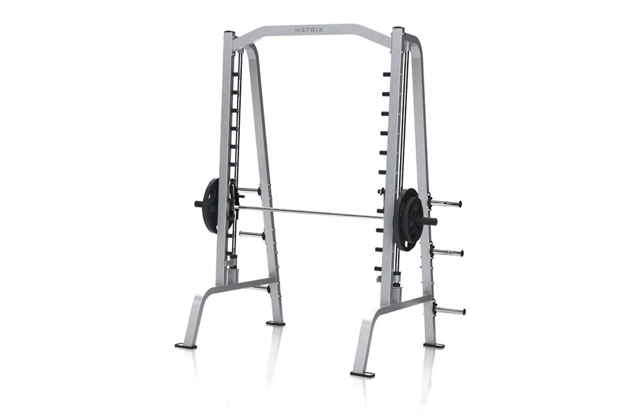 Smith Machine Salle de Sport Bordeaux