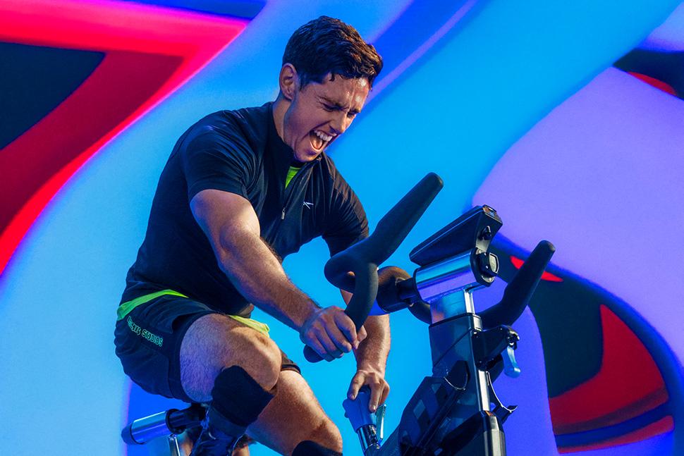 Magic Form Salle De Sport A Bordeaux Biking Cycling Rpm A Bordeaux