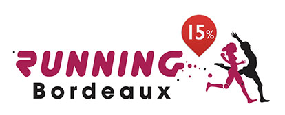 15% de réduction à Running Bordeaux